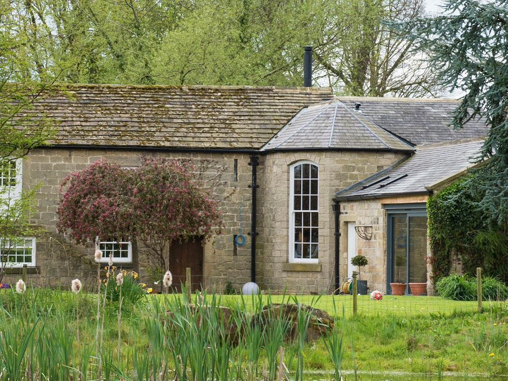 Home Refurbishment Architects