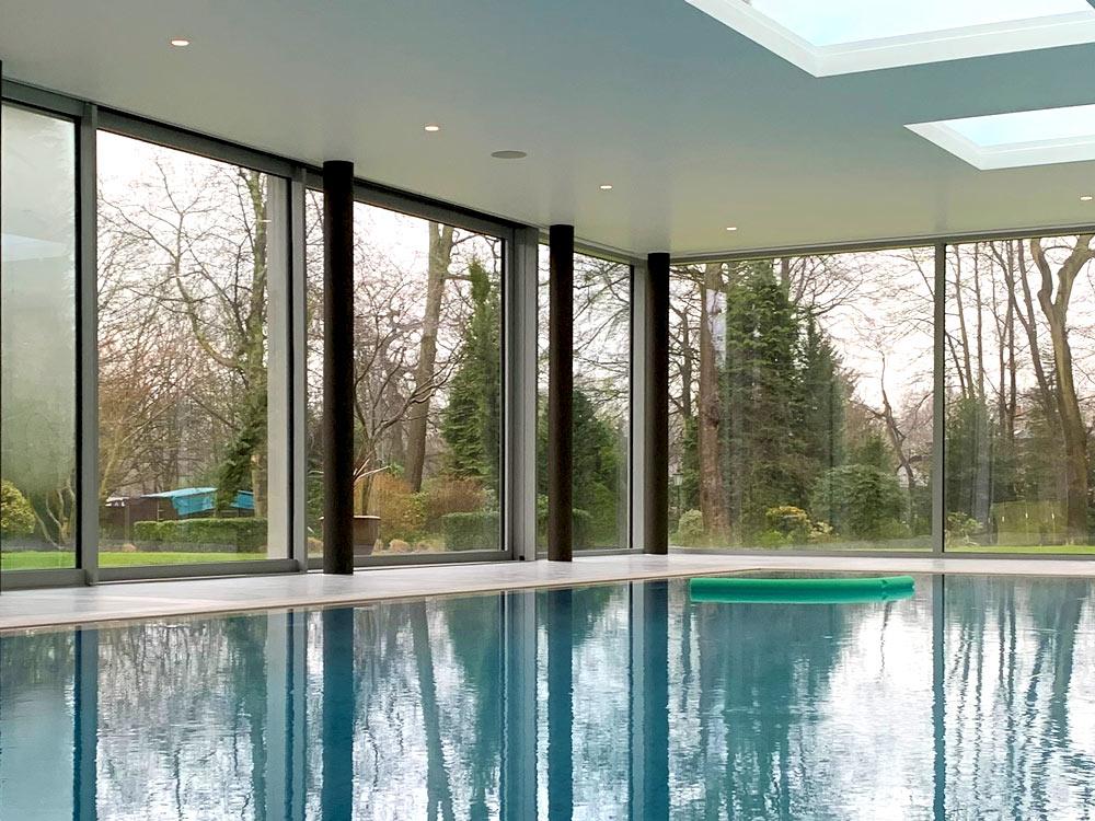 Swimming Pool Architect